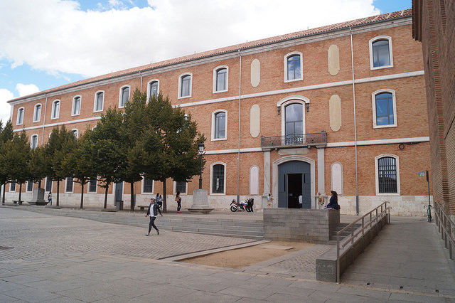 Instituto de Ciencias de la Educación (ICE)