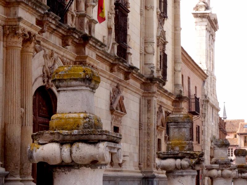 fachada UAH