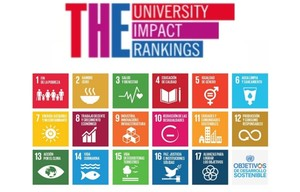 La UAH consigue buenos resultados en el Times Higher Education Impact Ranking 2020